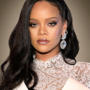 Rihanna named world's wealthiest Female Musician