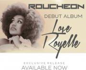 'Love Royelle'  the Album